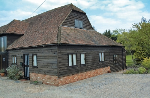 Snaptrip - Last minute cottages - Excellent Ashford Cottage S13526 -