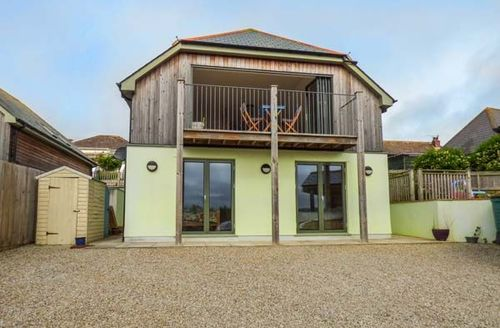 Snaptrip - Last minute cottages - Captivating Perranporth Cottage S60002 -