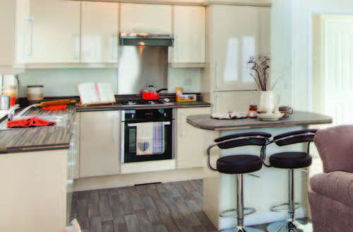 Snaptrip - Last minute cottages - Lovely North Walsham Lodge S60031 -