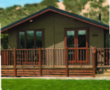Snaptrip - Last minute cottages - Captivating Honiton Lodge S60032 -