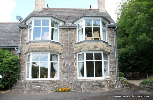 Snaptrip - Last minute cottages - Excellent Dulverton Cottage S60352 -