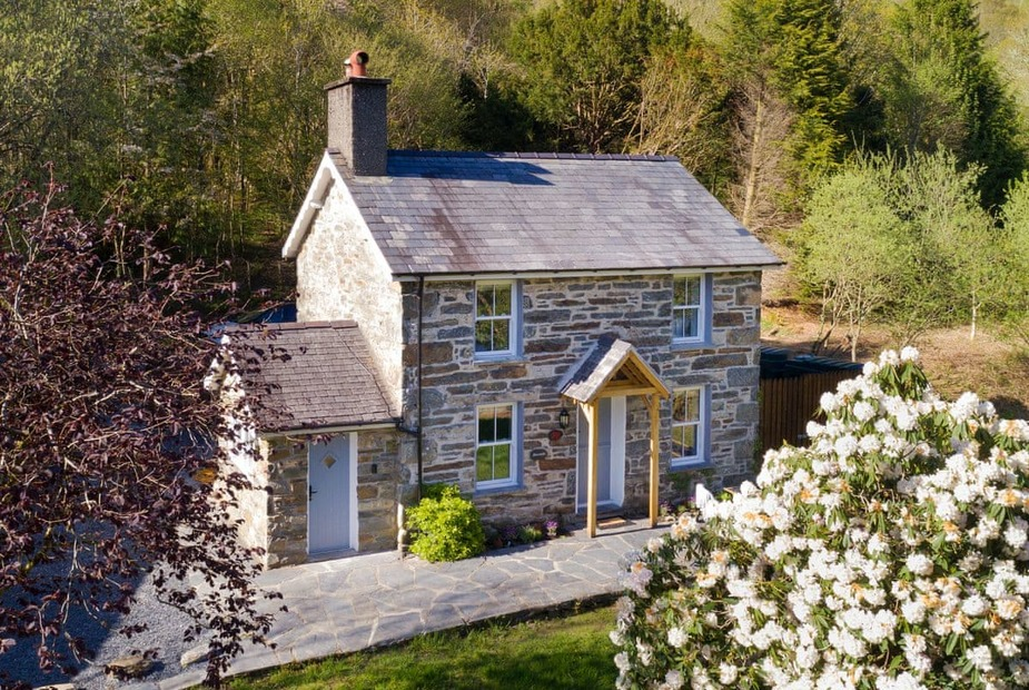 Riverside - UK10778 Delightful holiday home | Riverside - Ceunant Cottages, Rhyd Y Sarn, near Porthmadog