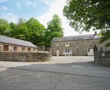Snaptrip - Last minute cottages - Excellent Enniskillen Lodge S60582 -
