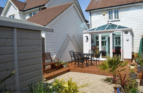 Snaptrip - Last minute cottages - Cosy Camber Cottage S60654 -