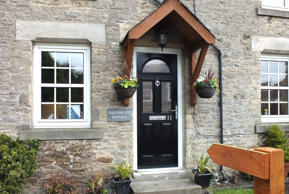 Gallowgate Cottage Delightful Dales cottage close to the town centre | Gallowgate Cottage, Richmond