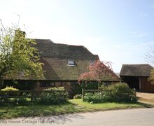 Snaptrip - Last minute cottages - Splendid Winchelsea Cottage S60764 -