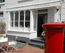 Snaptrip - Last minute cottages - Captivating Hassocks Cottage S60777 -