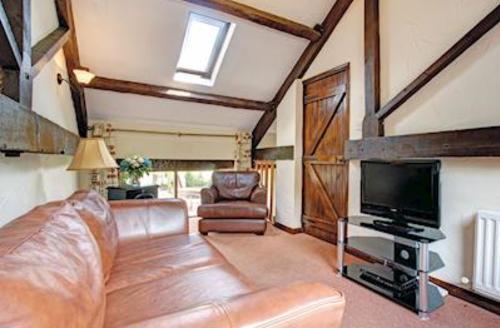 Snaptrip - Last minute cottages - Beautiful Berrier Lodge S60941 - Bowscale