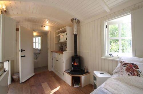 Snaptrip - Last minute cottages - Exquisite Longtown Cottage S60956 -