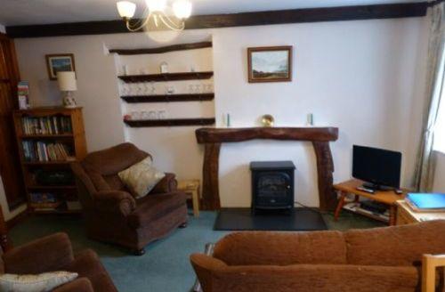Snaptrip - Last minute cottages - Gorgeous Coniston Cottage S60960 -