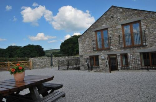 Snaptrip - Last minute cottages - Wonderful Arnside Cottage S60974 -