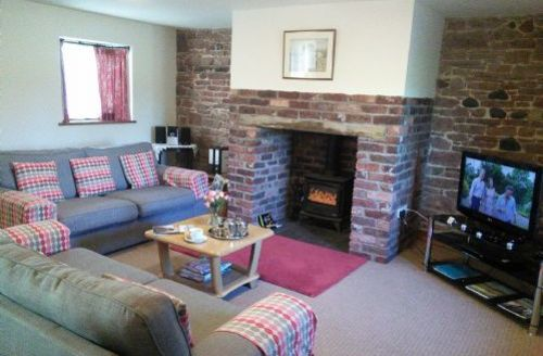 Snaptrip - Last minute cottages - Captivating Wigton Cottage S60978 -