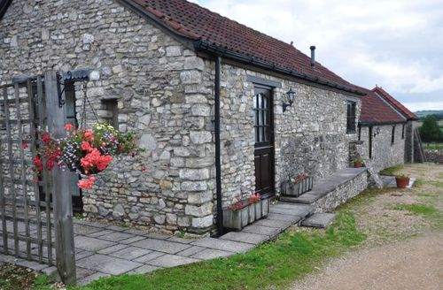 Snaptrip - Last minute cottages - Excellent Bristol Cottage S8619 -