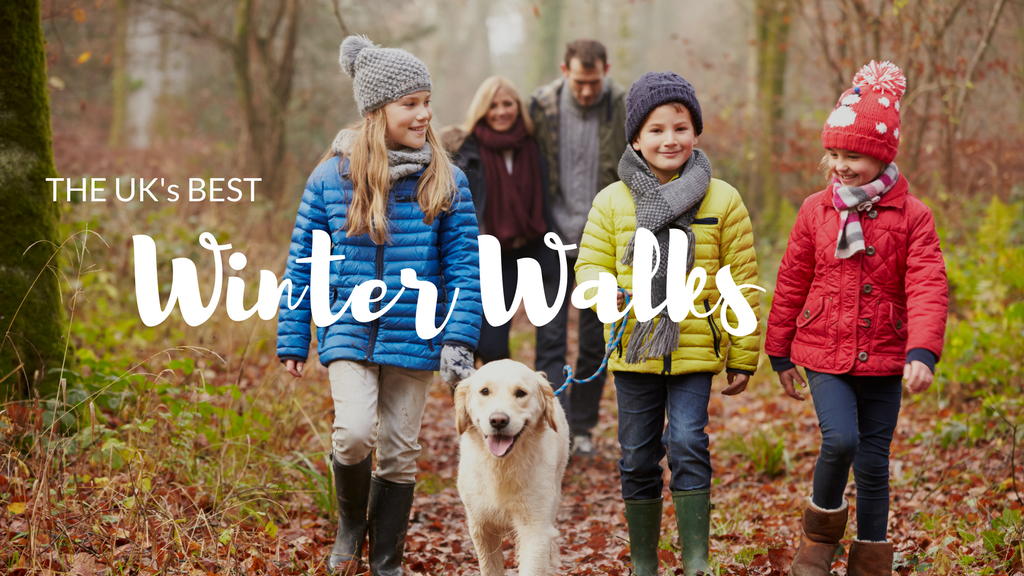 The UK's Best Winter Walks