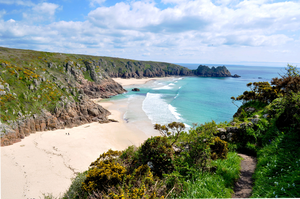 Best Beaches in Cornwall