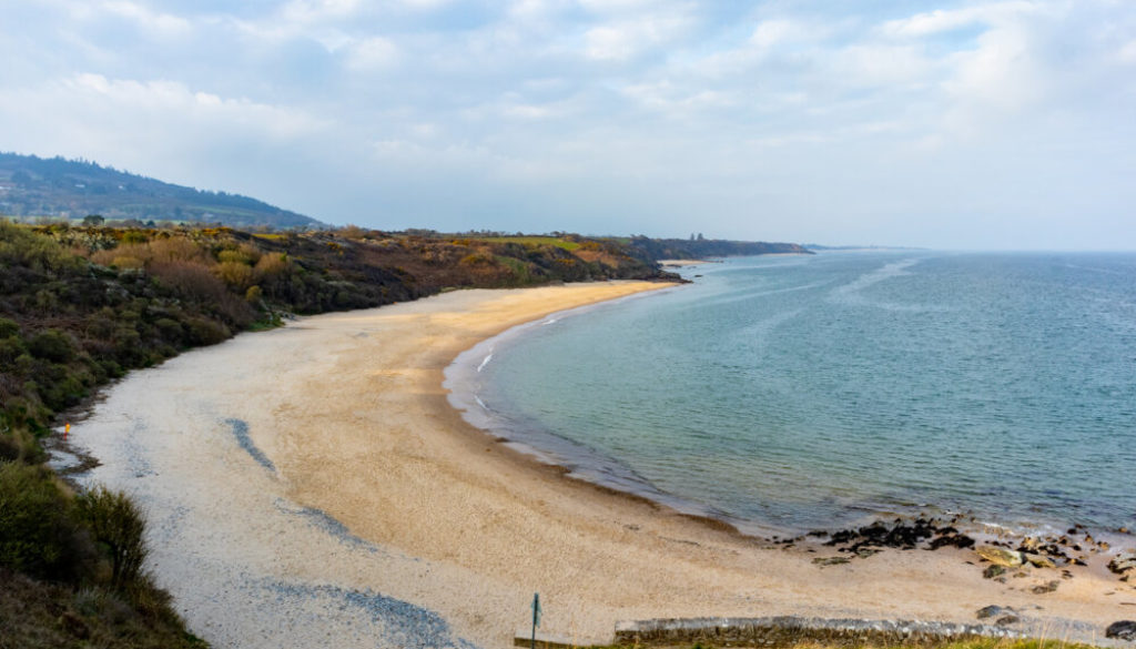 One of the best Beaches in the UK