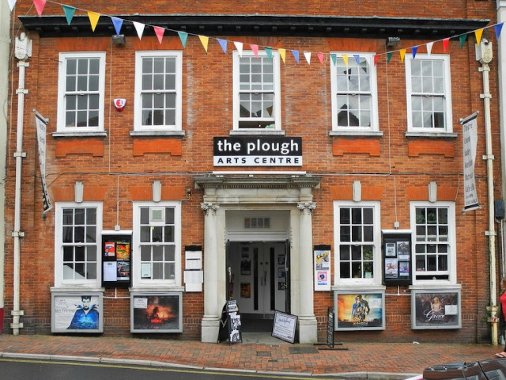Plough Arts Centre