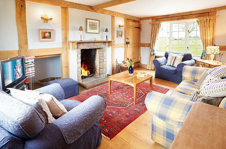 Blue Monday Cottage