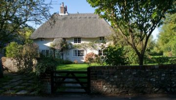 The Best 5 Farm Cottages to Rent