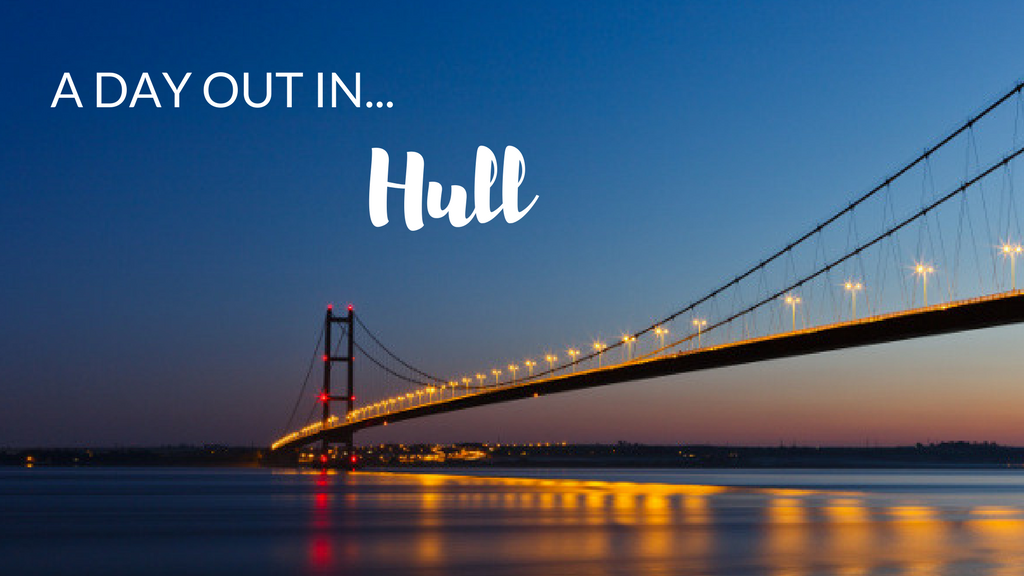 A Day out in Hull
