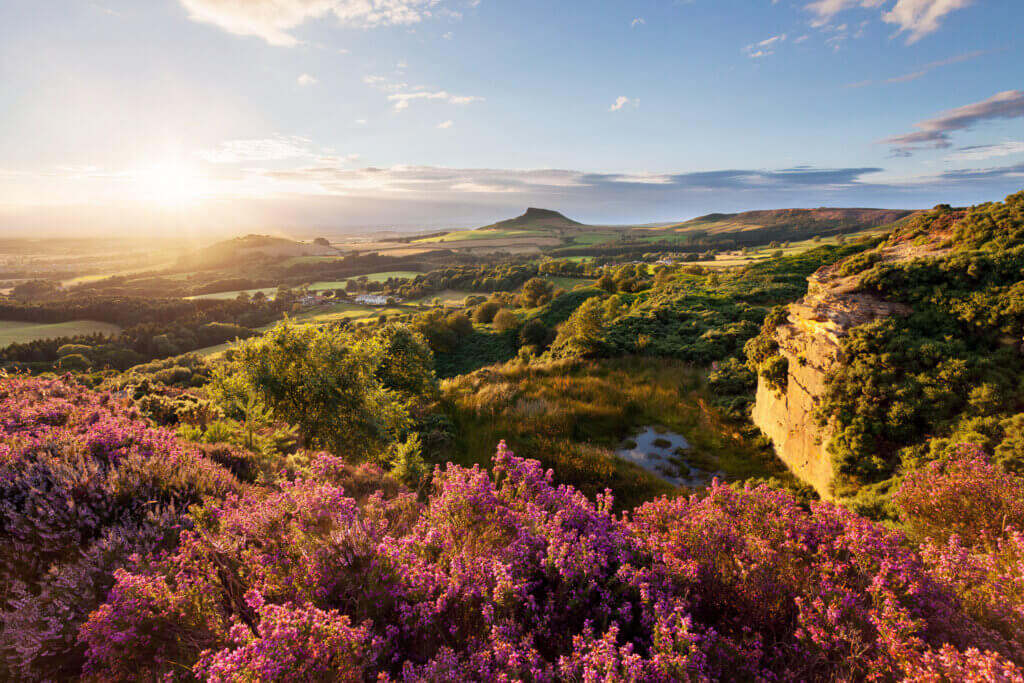 Things to do in the North York Moors