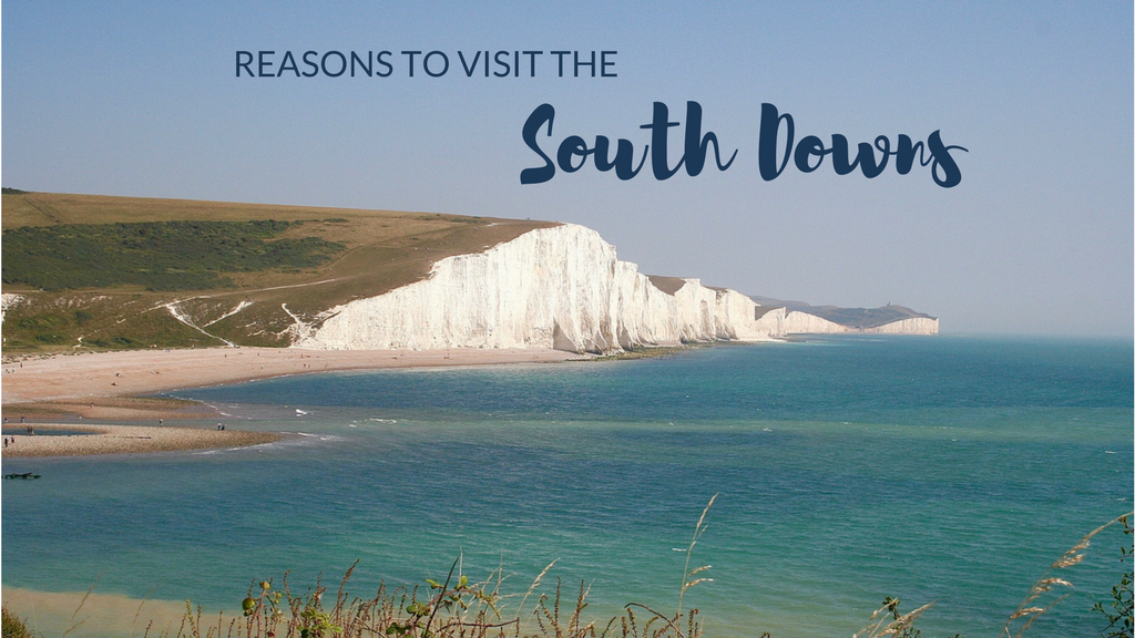 10 Reasons Why Everyone Should Visit the South Downs