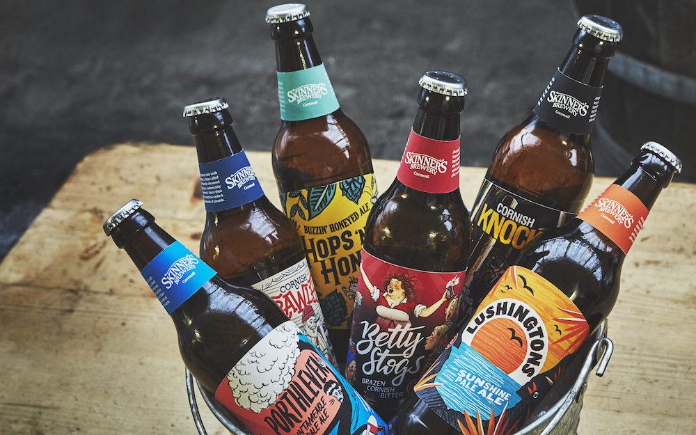 Skinners Brewery
