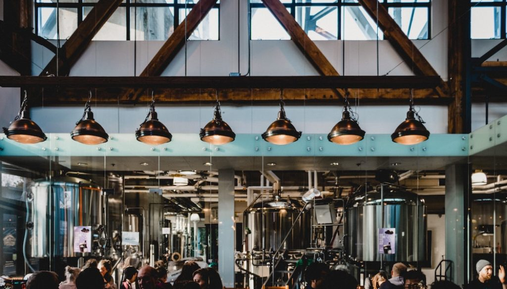 Best Breweries in the UK