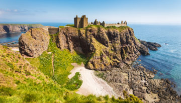 The Best UK Castles