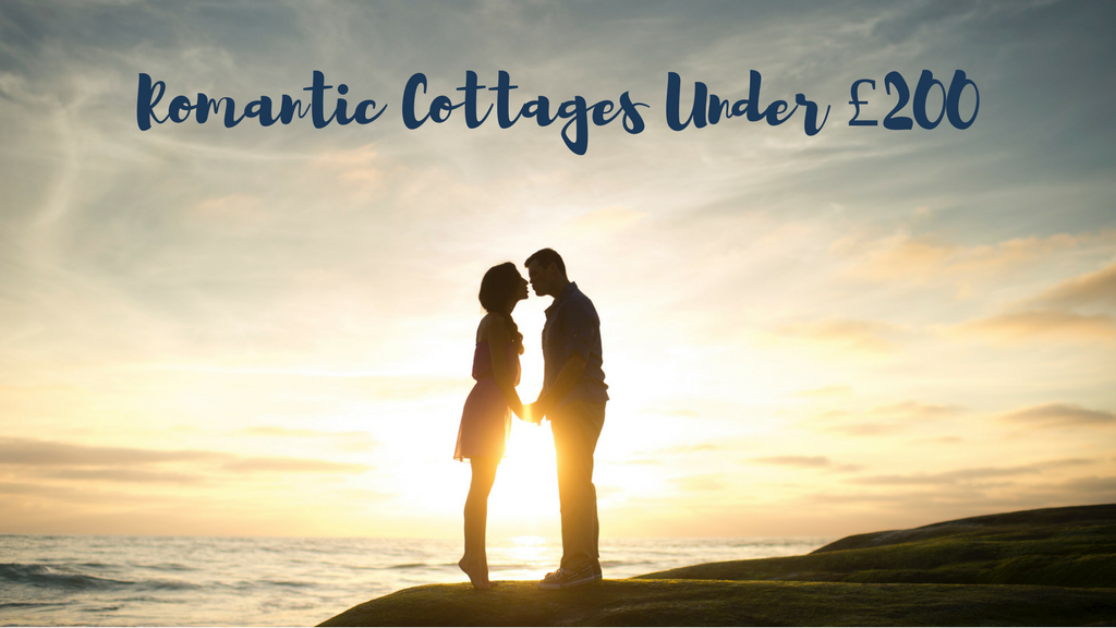 Romantic Cottages under £200