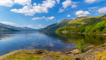 An overview of Loch Lomond things to do