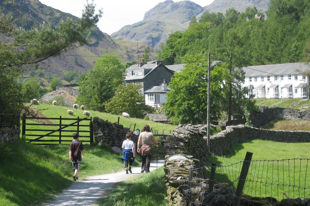 Lake District Travel Guide