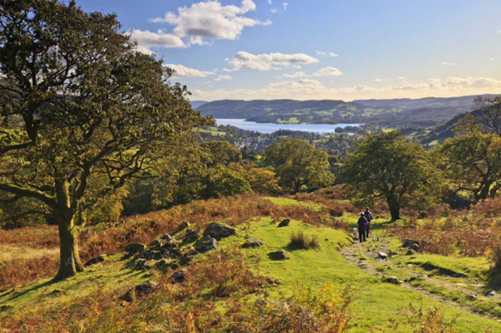 Cumbria travel guide