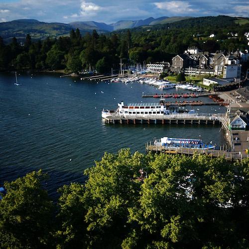 Lake District Travel Guide