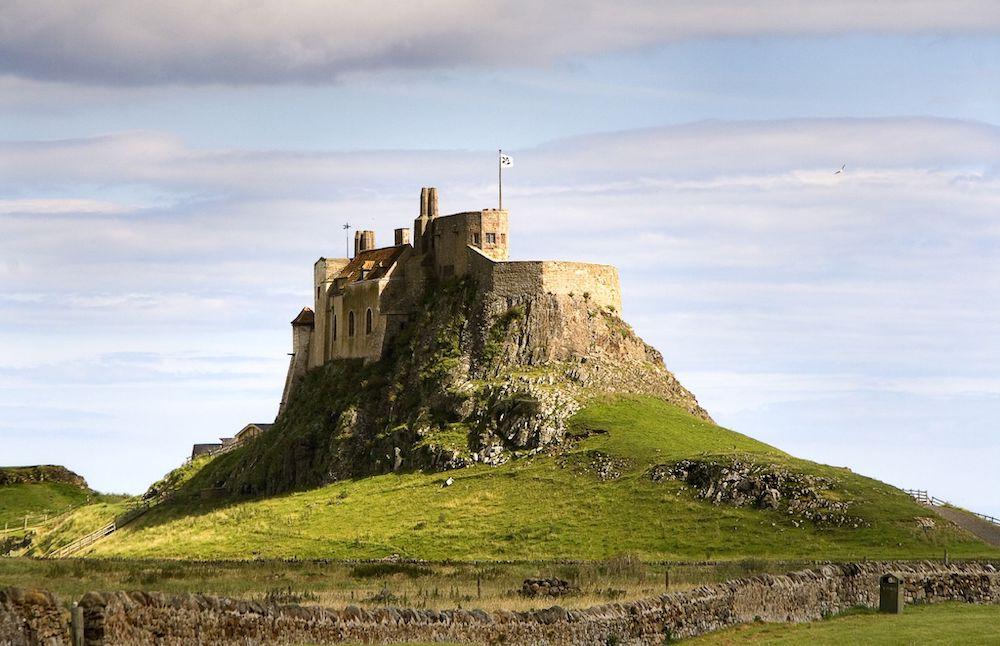 Three Castles Viewpoint