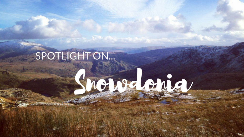 Spotlight on… Snowdonia