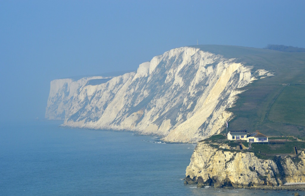 Isle of Wight travel guide