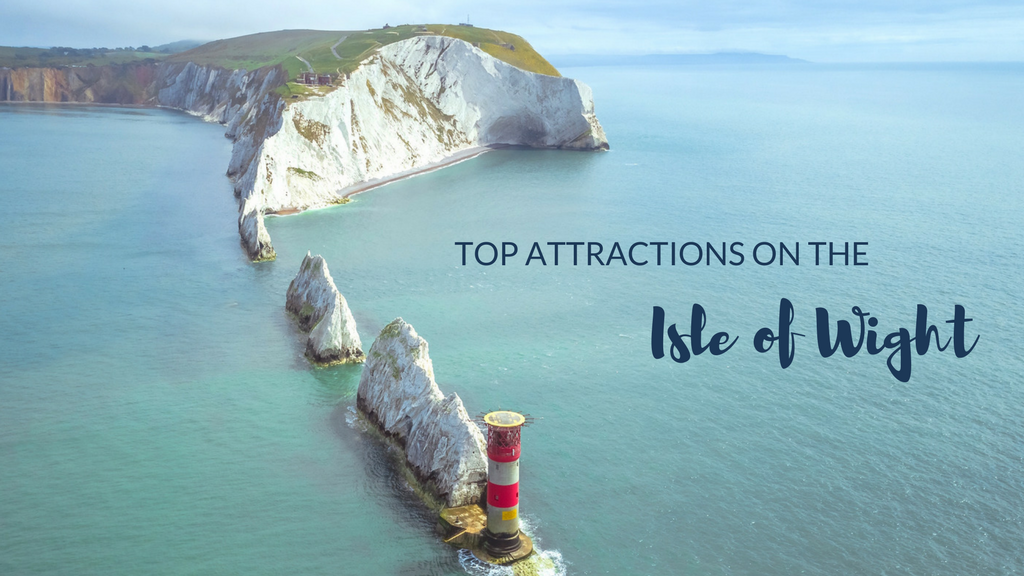 Top Attractions on the Isle of Wight