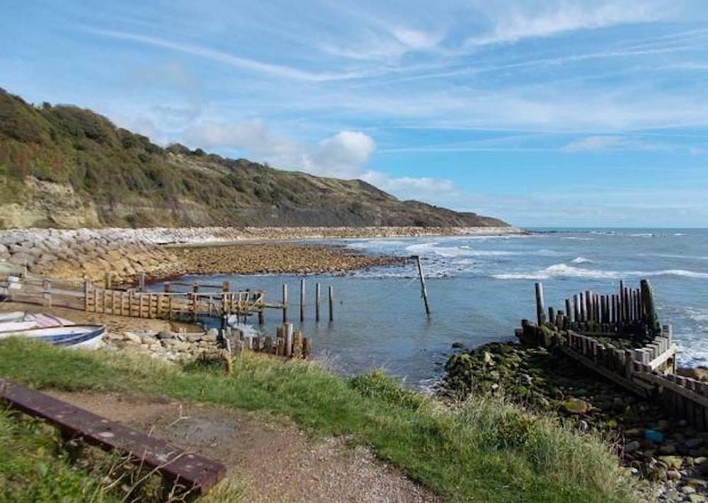 Reeth Bay