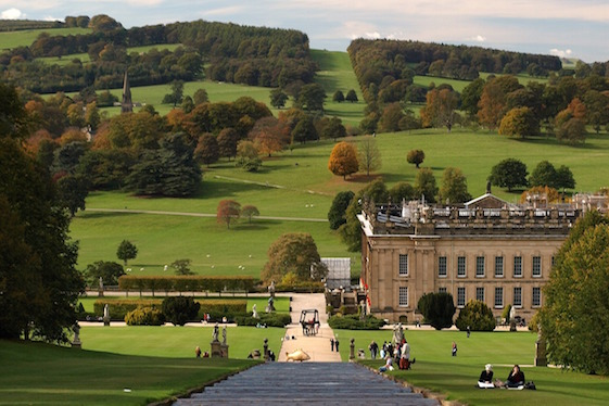 Derbyshire travel guide