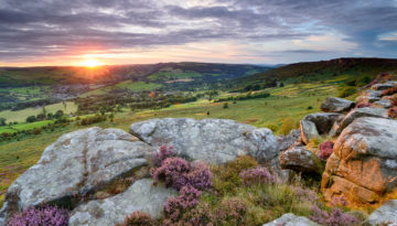 Things to do in Derbyshire