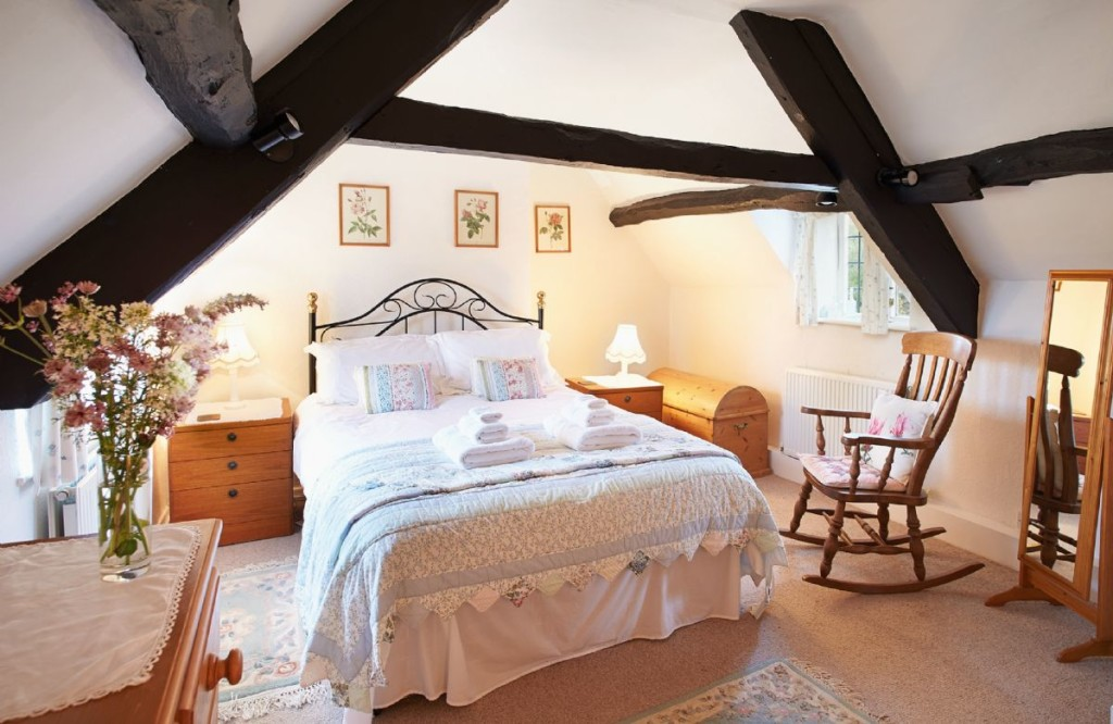 The prettiest cottages in the Cotswolds