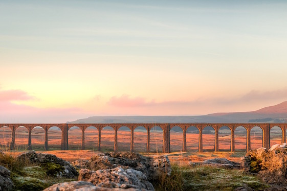 Yorkshire travel guide
