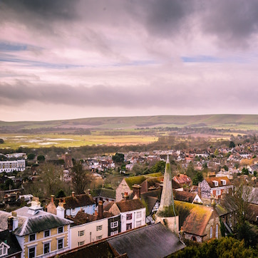 Sussex travel guide