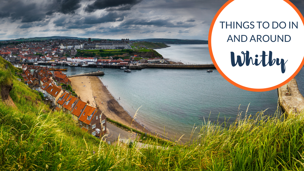 Things to do in and around Whitby
