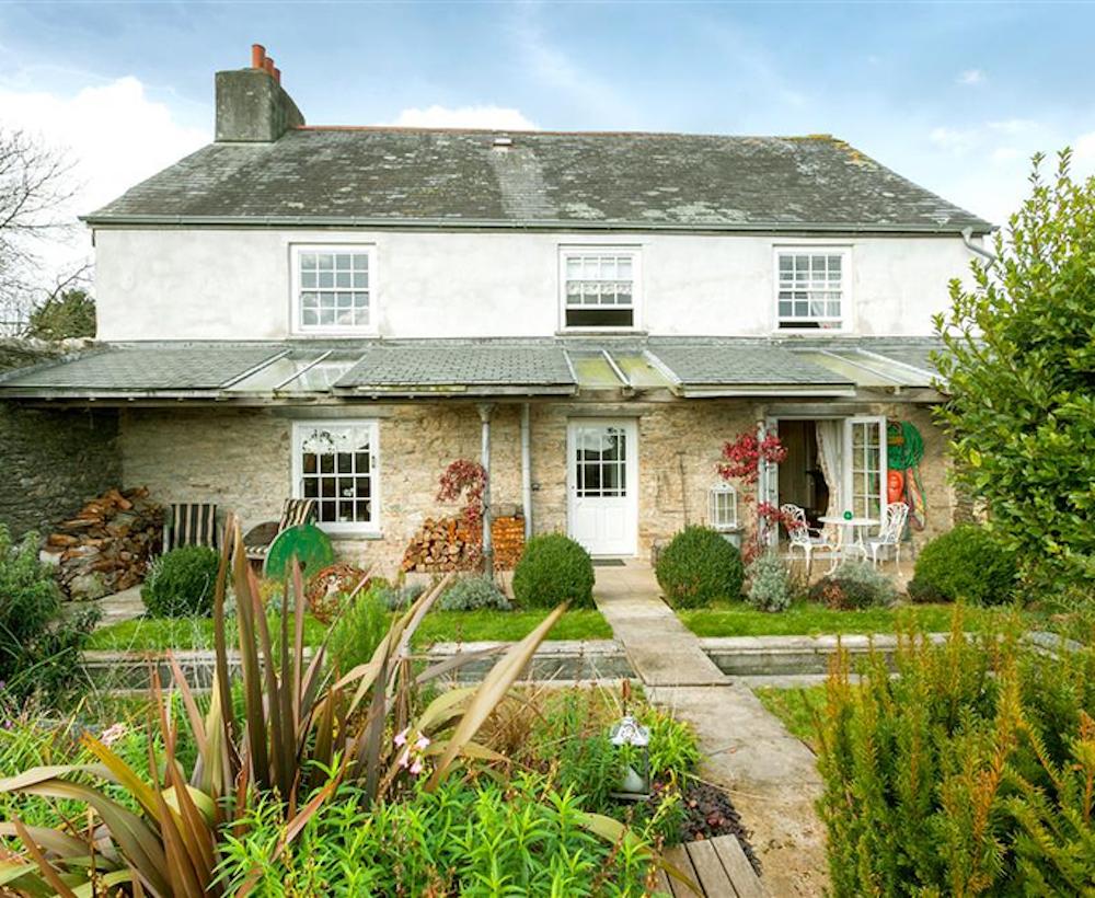 Wilburton Cottage