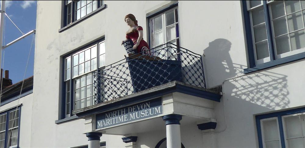 North Devon Maritime Museum