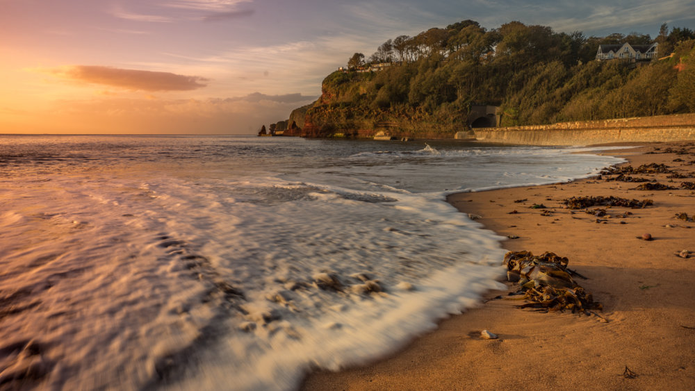 Devon, one of the top counties to visit in 2020