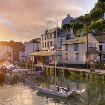 Devon travel guide