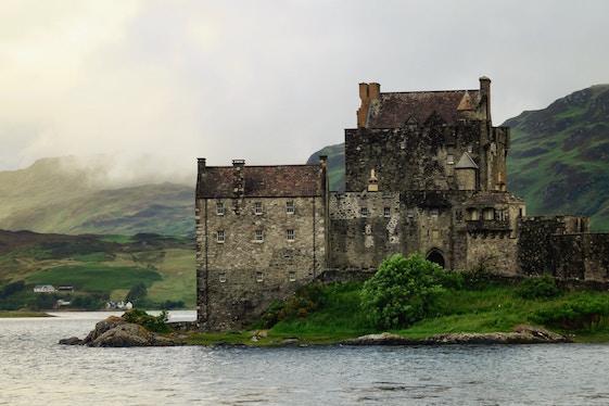 Highlands travel guide